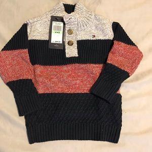 Toddler Tommy Hilfiger sweater